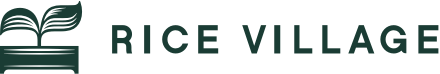 Rice Village Logo