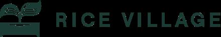 Rice Village Logo