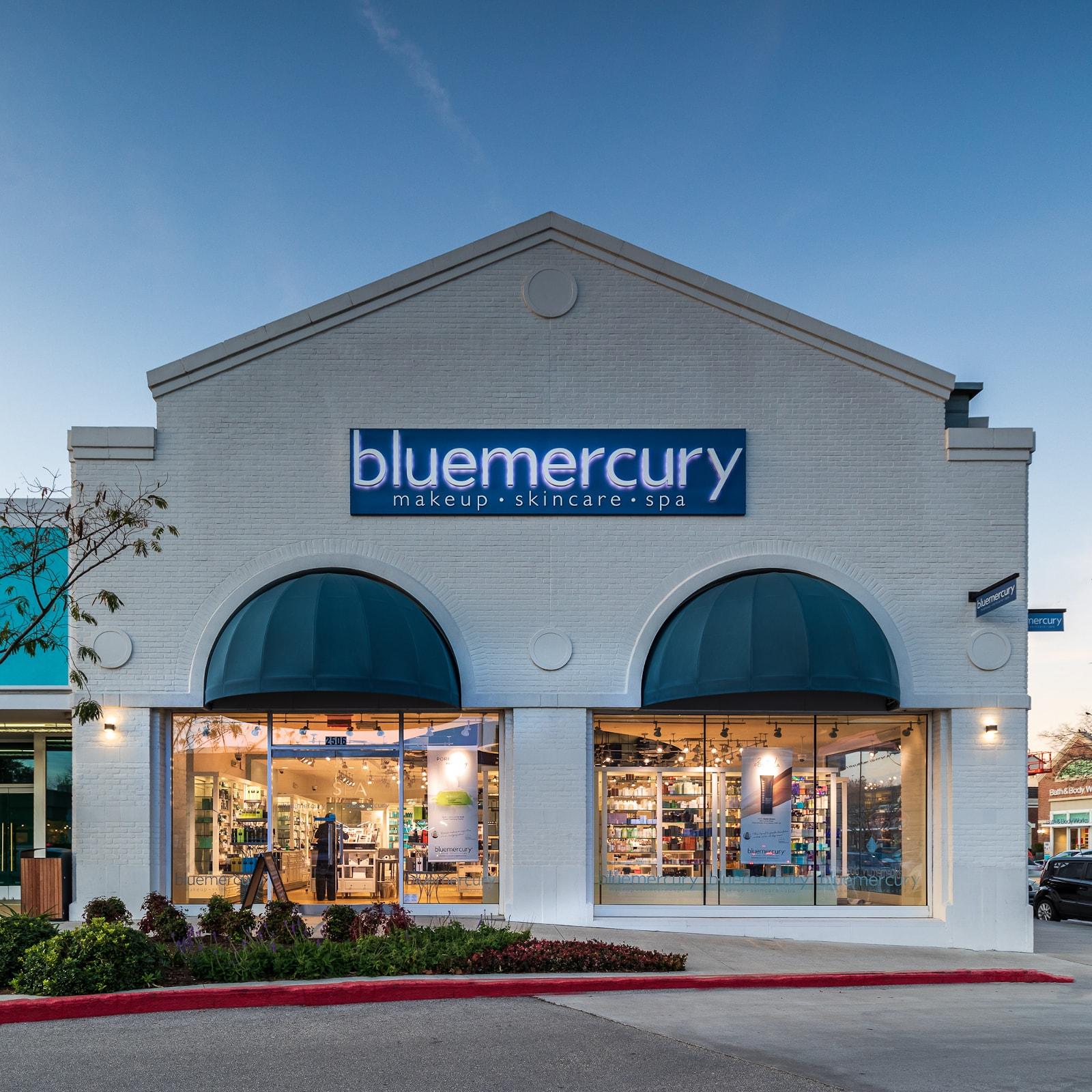 bluemercury houston