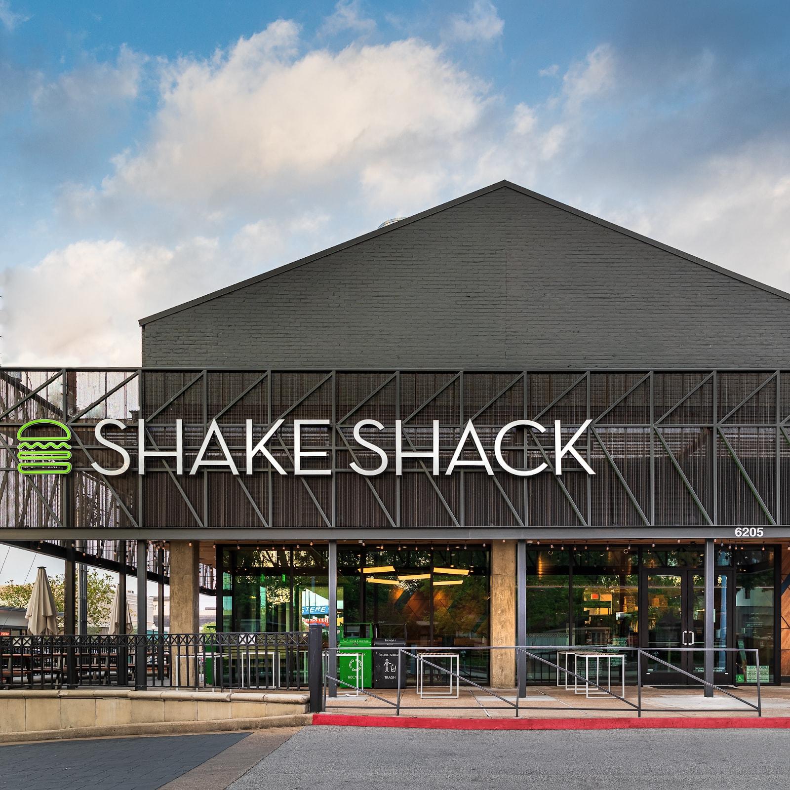 shake shack houston